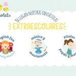 extraescolares 2017/18