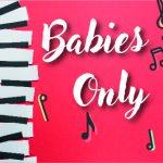 musica bebes